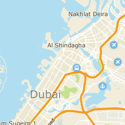Hotels in UAE on the map: ☎ phones, ⚑ directions — 2GIS on