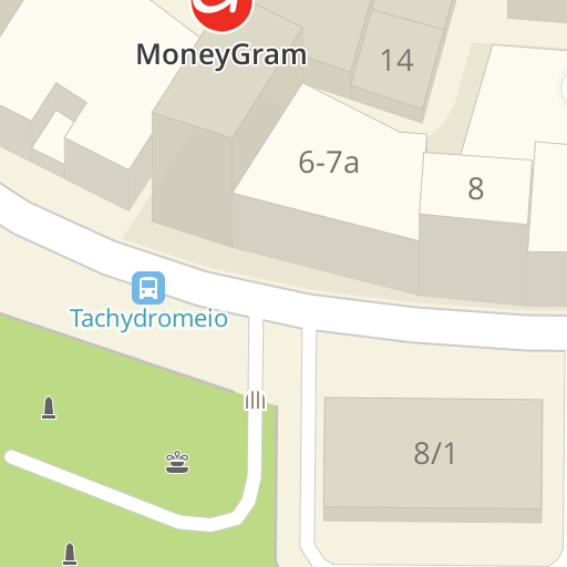 MoneyGram, money transfer centre, Filokyprou, 10 (Lefkosia