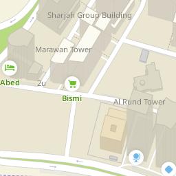 Al Arabia Bunkering Company, Robot Park Tower, 3/1, Al Khan